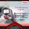 HR Software Dubai
