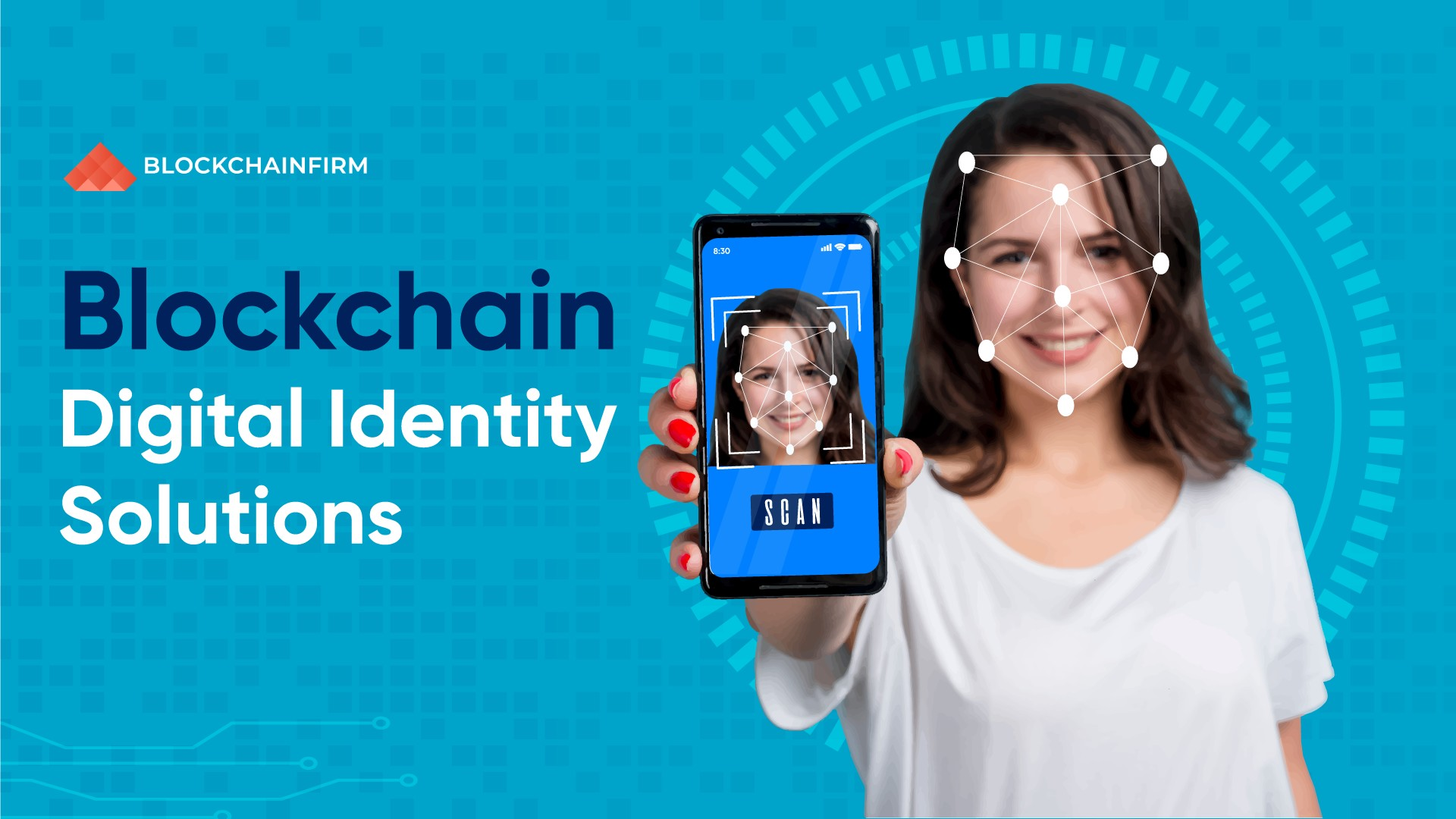 Blockchain Digital Identity Solutions