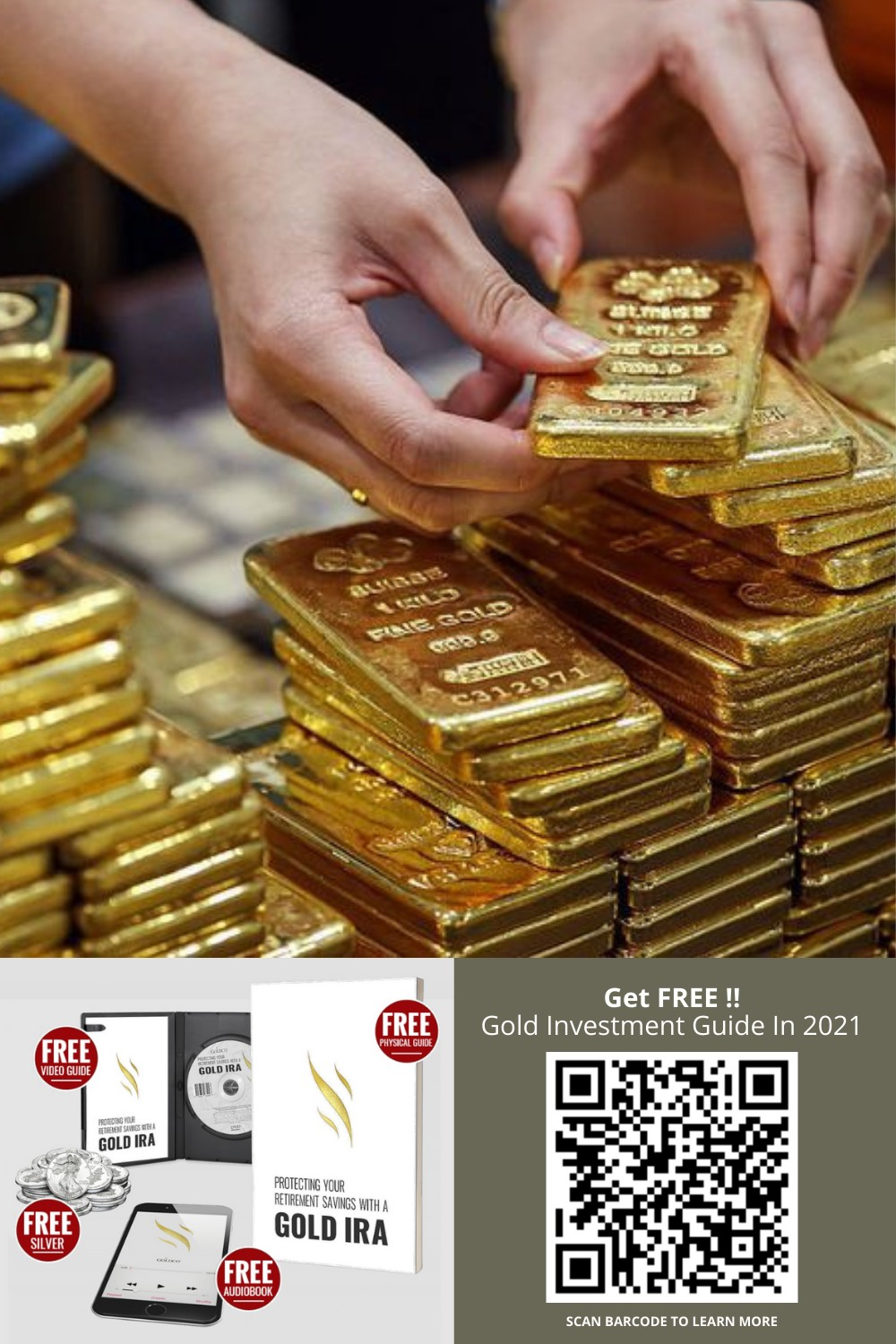 Gold Investment Guide 2021