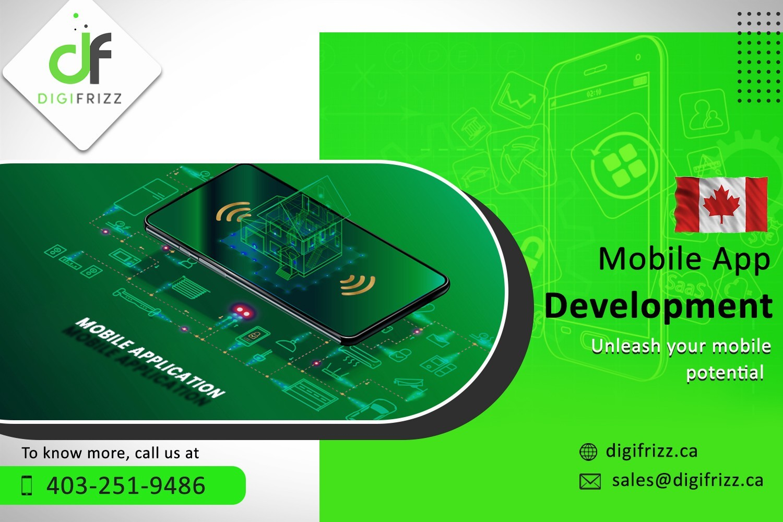 Digifrizz Technologies | Premium App Developer in Calgary, Canada