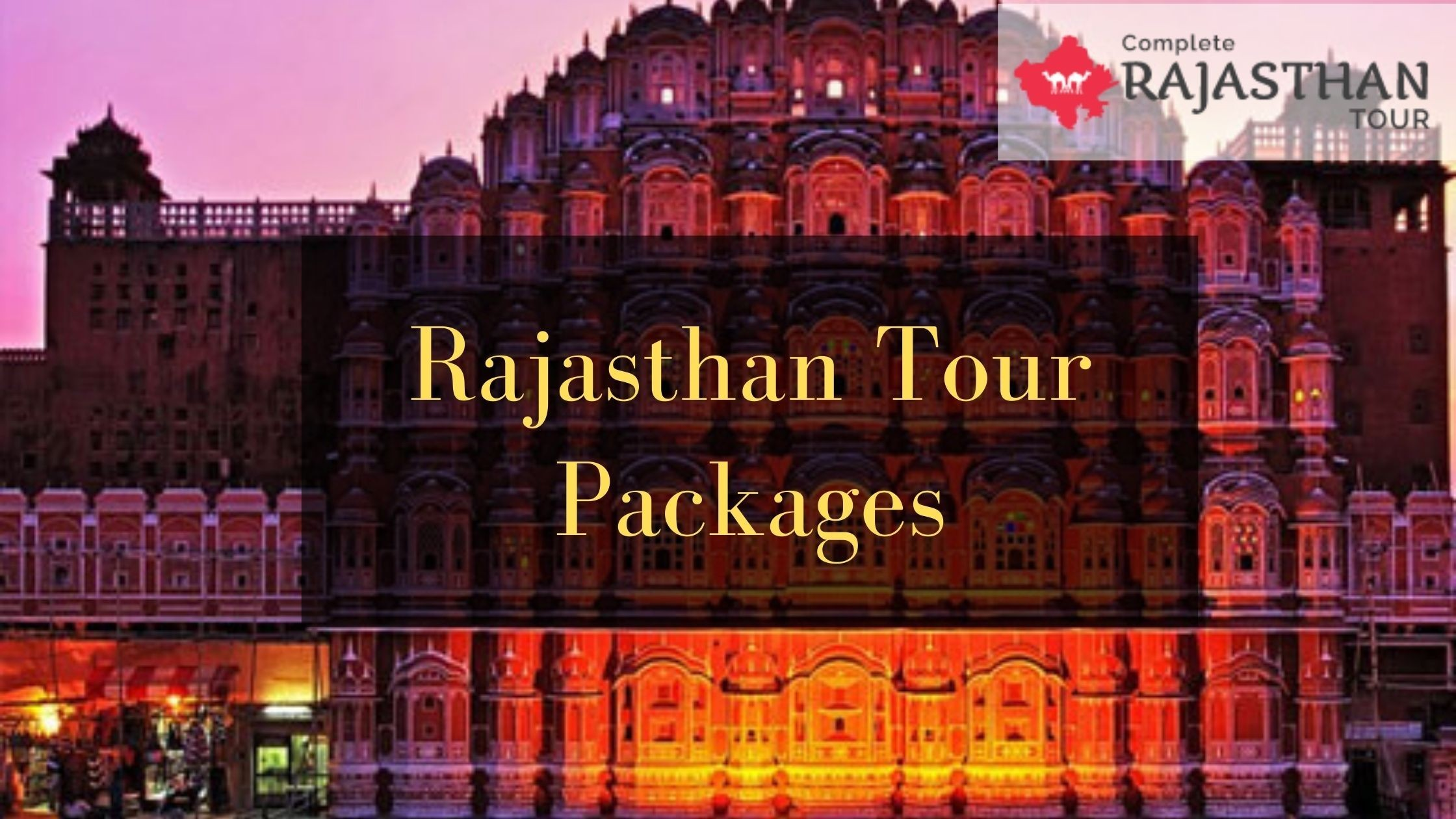 Rajasthan Budget Tour Packages