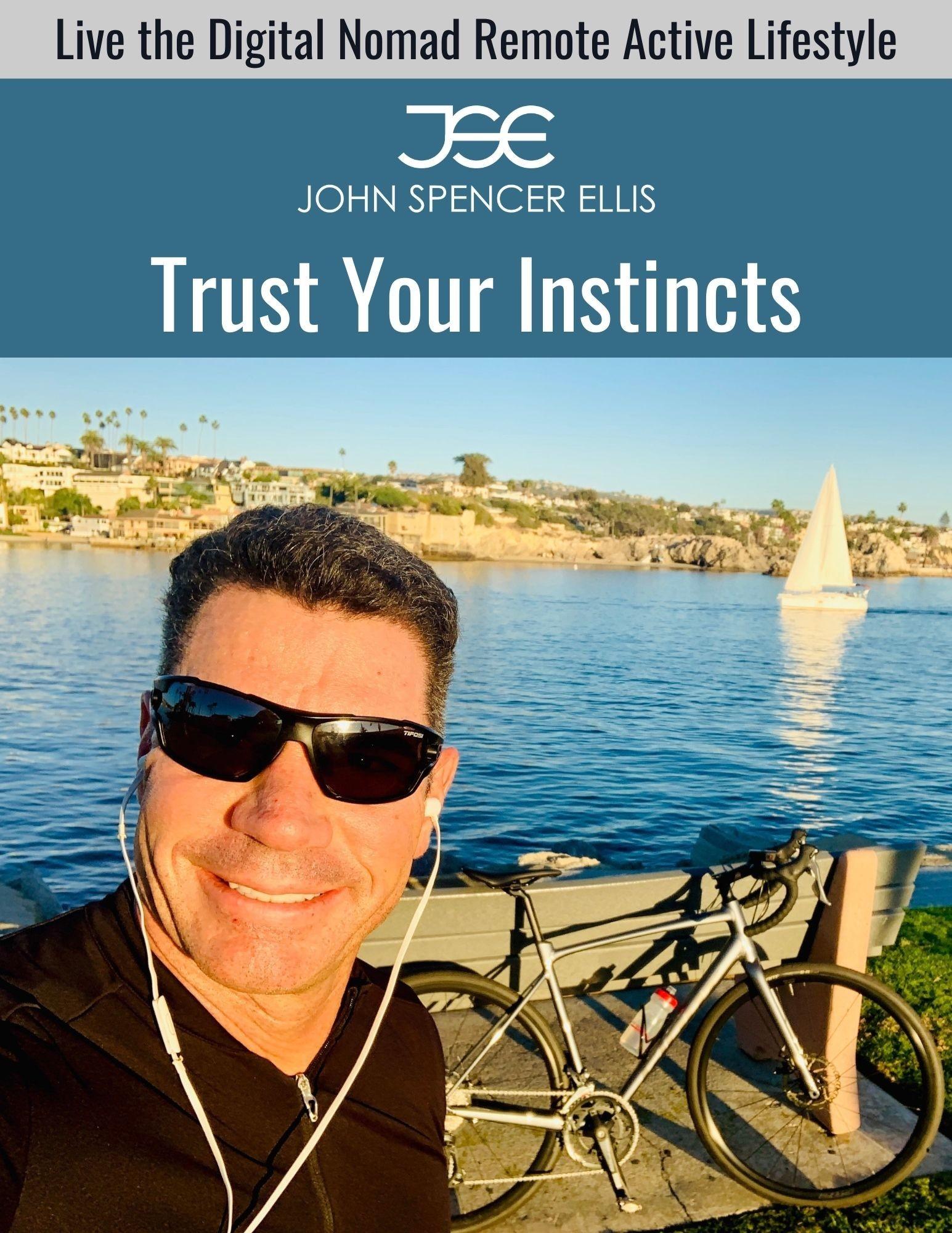 Business Coach John Spencer Ellis Background References Testimonials