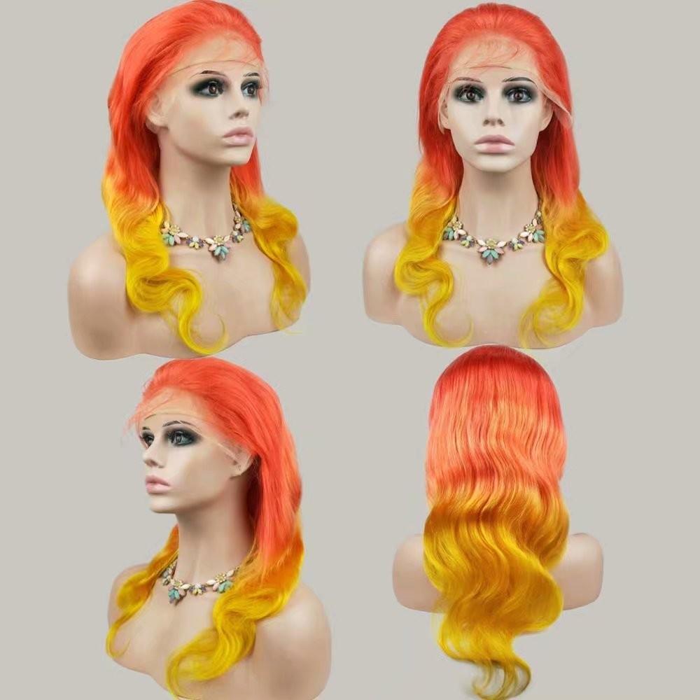 LAce wigs wholesale