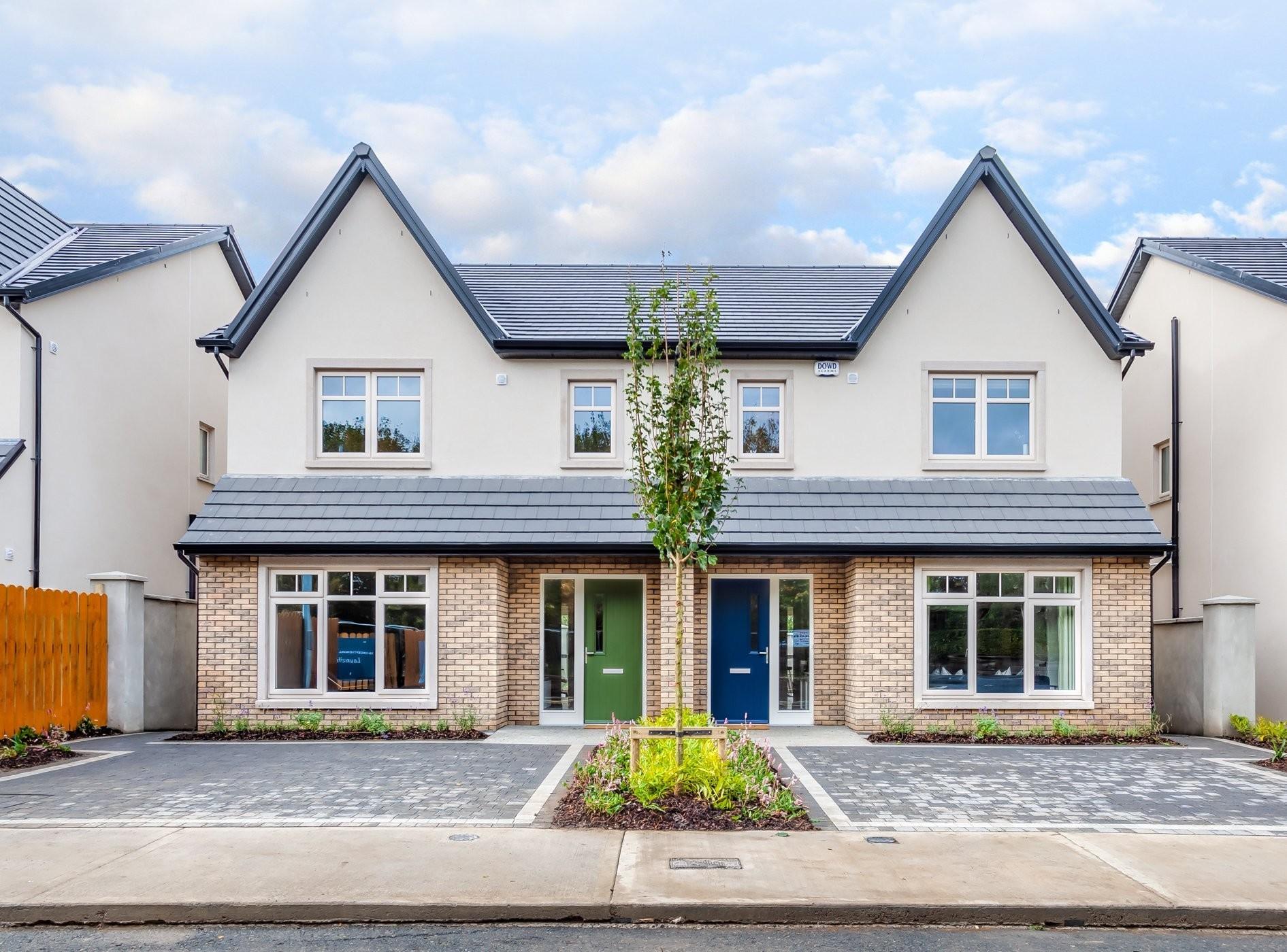 Ireland's premier residential property developers