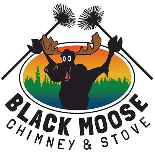 Black Moose Chimney Antrim NH