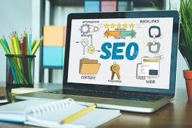 Pickering seo company