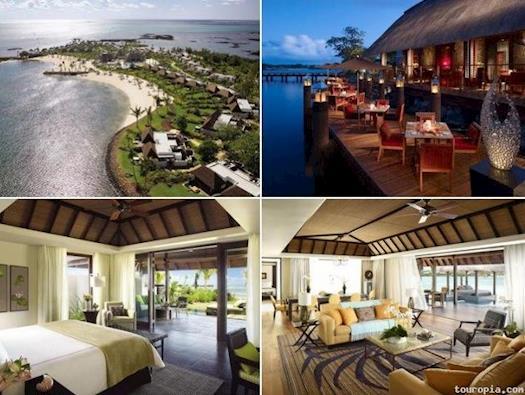 Four Seasons Resort Anahita *****