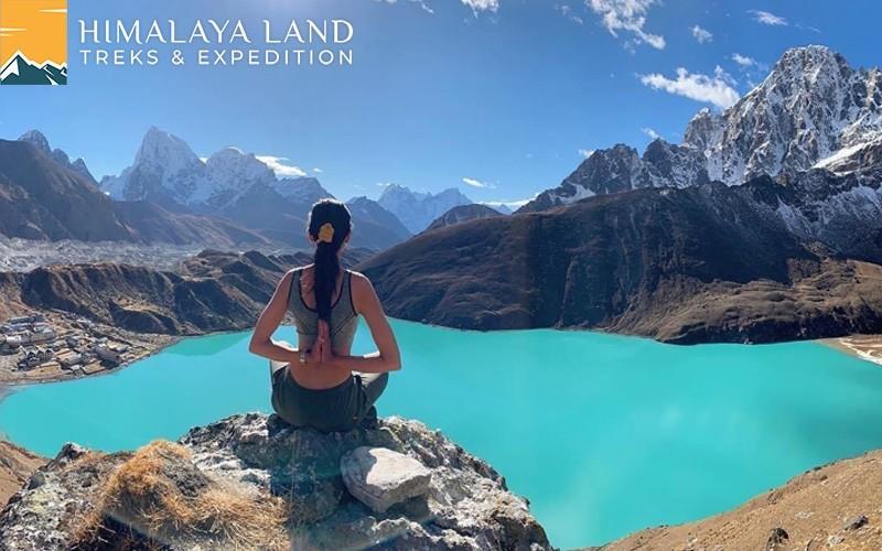 Free visa to visit Nepal in 2021-2022