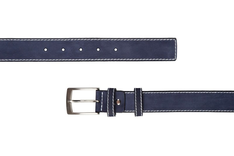 Italian Leather Belt