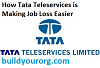Tata Teleservices to offer good compensation for job loss of about 5,000 employees