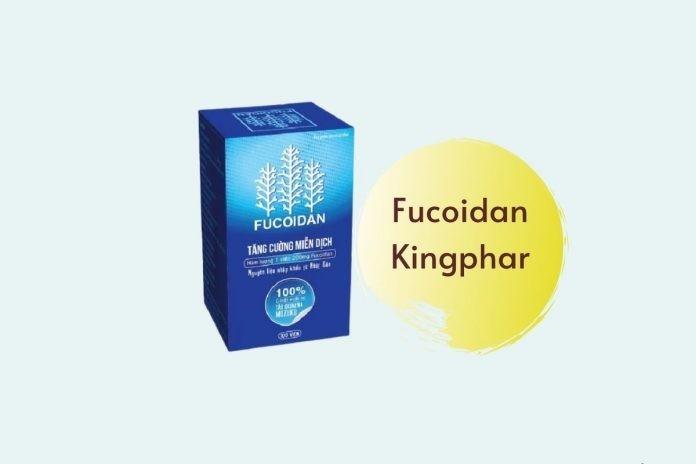 Fucoidan KingPhar