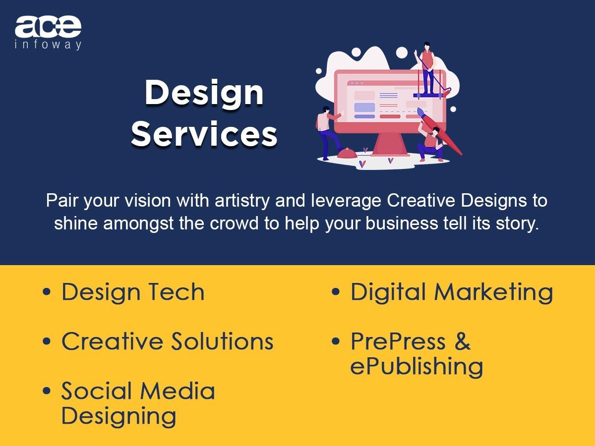Creative Design | Graphic Design