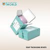 Wholesale Soap Packaging Boxes