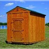 8 x 12 Utility Shed, Only $102.31 a Month