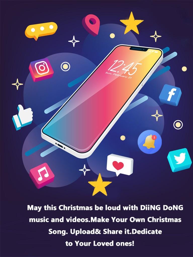 DiiNG DoNG_best Video maker