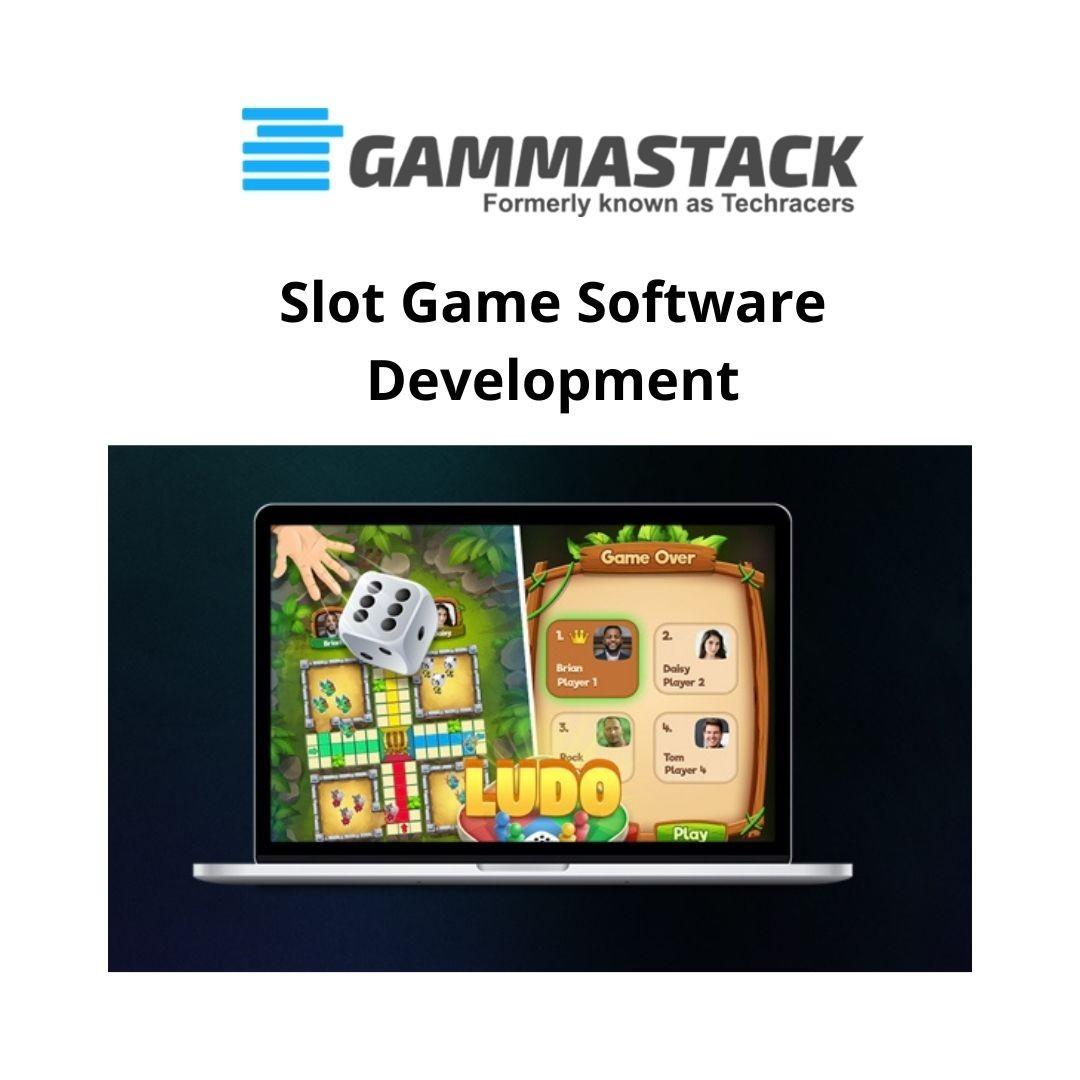 Slot Game Software Development