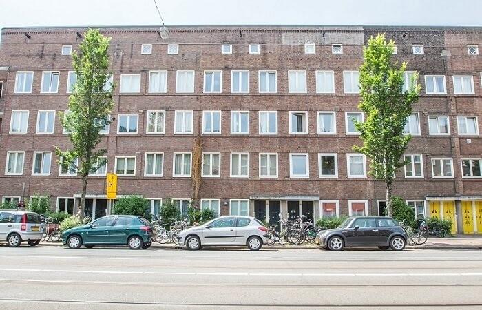 Vind het best verkopende onroerend goed in Amsterdam