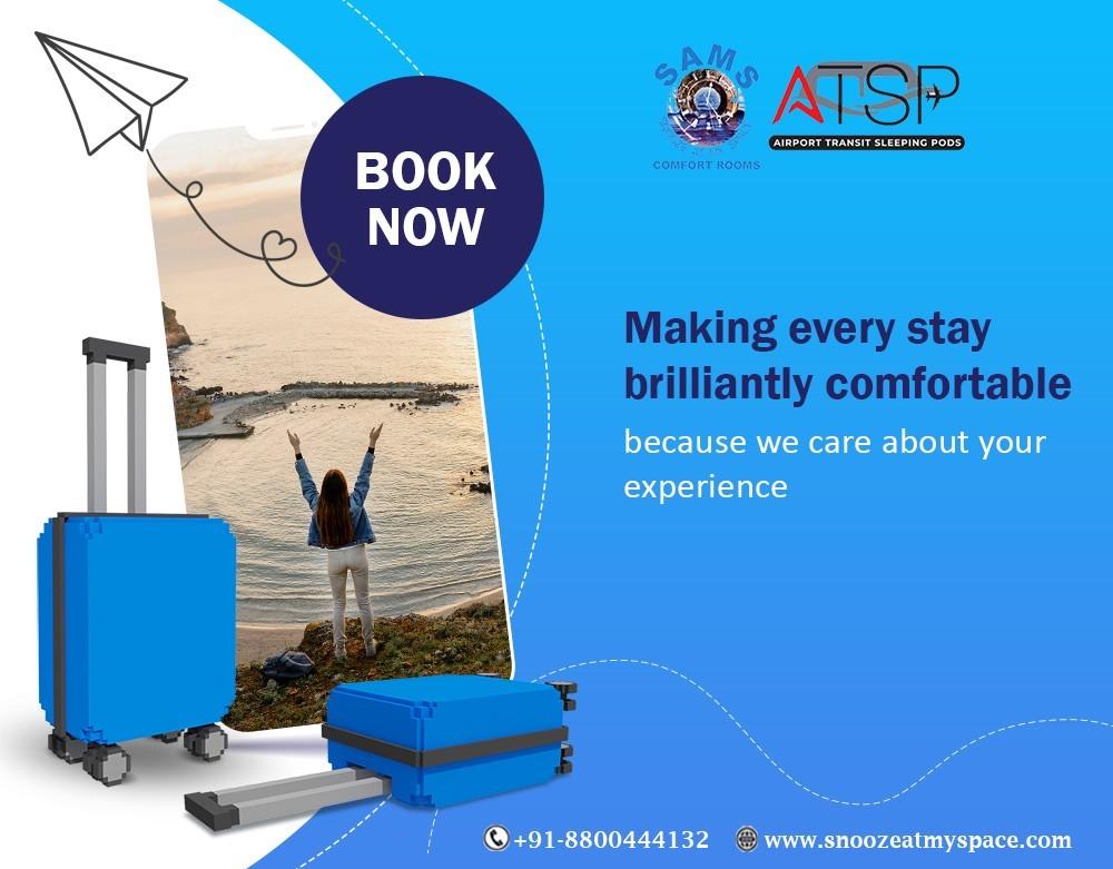 best hotel near igi airport delhi