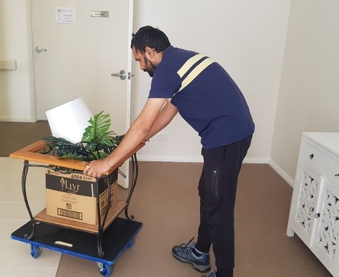 Heavy Item Removals Melbourne