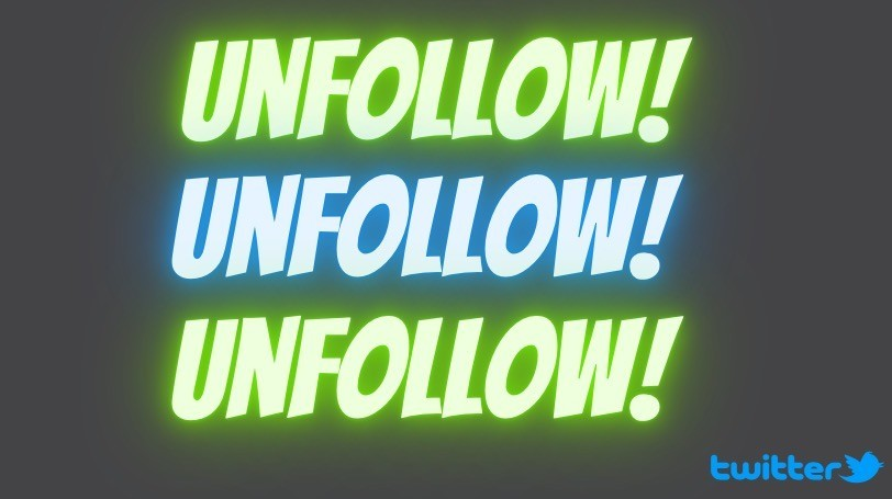 Who Unfollowed Me: How to Clean Your Twitter Timeline?