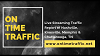 Live Streaming Traffic Report