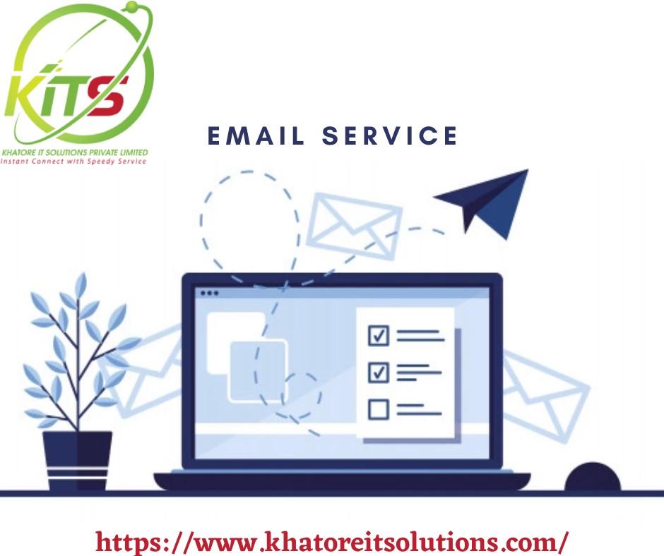 Email Service Provider in Odisha, India | Khatore IT Solutions