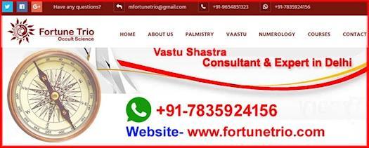 Vastu Advisor in Delhi NCR