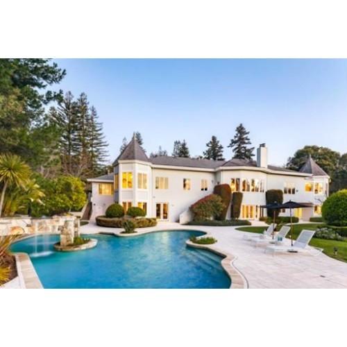 Mahnaz Luxury Homes