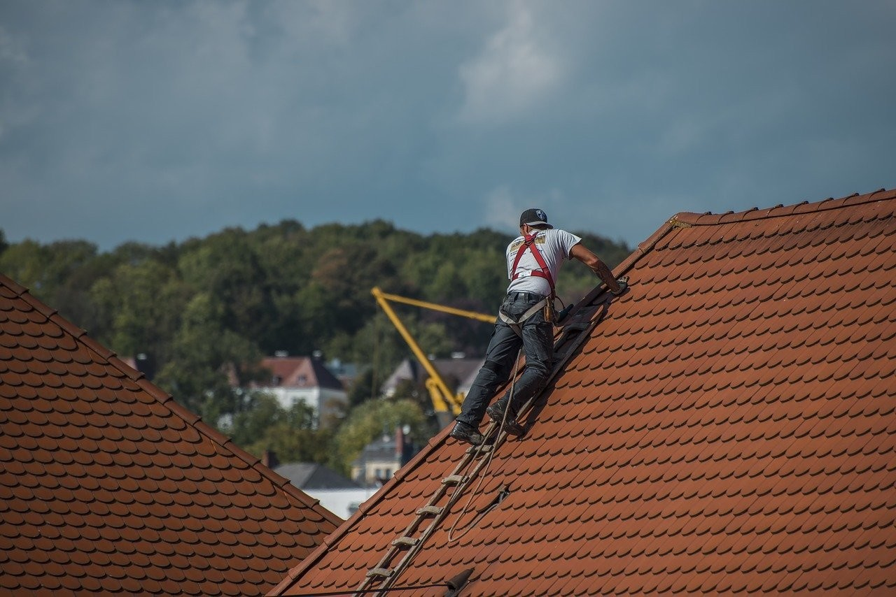 Finding Good Roofers
