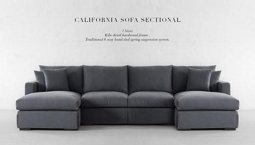 Buy Sofa Set Online by Gulmohar Lane