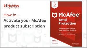 www.mcafee.com/activate - enter McAfee 25 digit code - Install McAfee