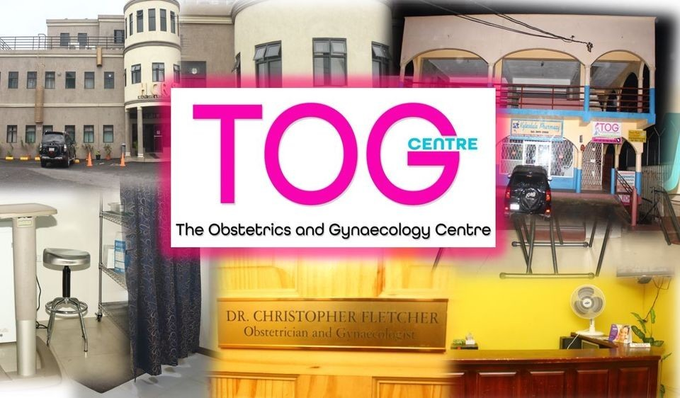 The Obstetrics and Gynaecology (TOG) Centre Jamaica