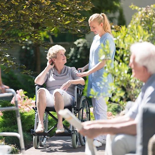 Senior Living Service: Let Your Elders Live Healthy Irrespective Of The Age
