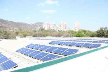 Johnson & Johnson | SolarSquare Energy