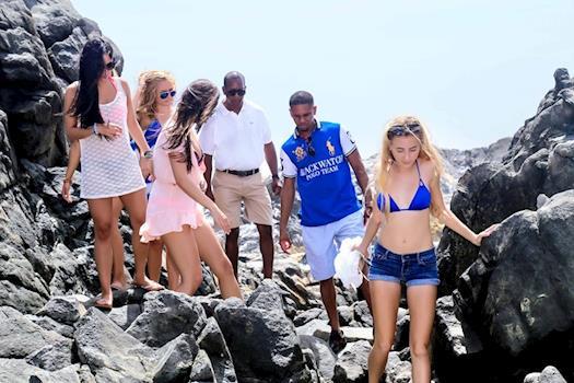 Aruba Vip Tour