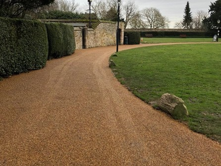 Pay The Right Tar And Chip Driveway Price