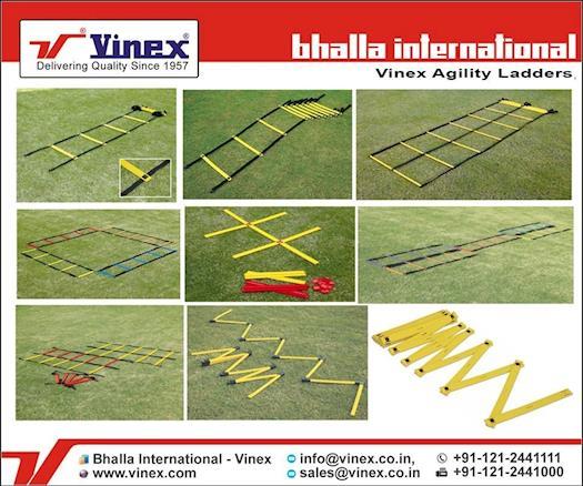 Vinex Agility Ladder