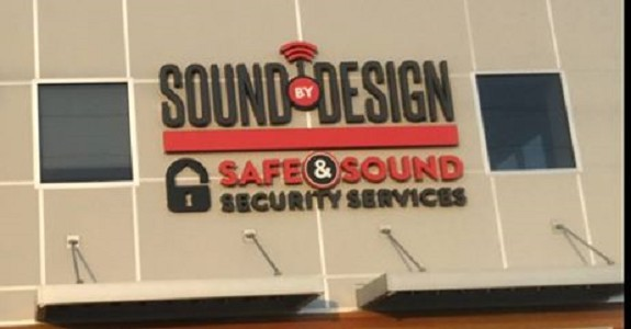 Sound By Design