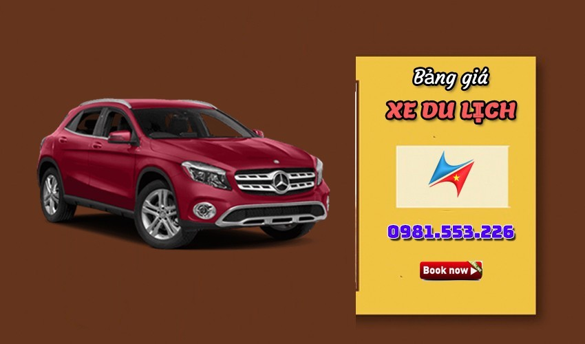 Hanoi Transfer Service With Driver