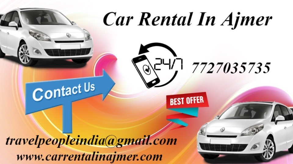Budget Car Rental Ajmer , Car Rental From Ajmer