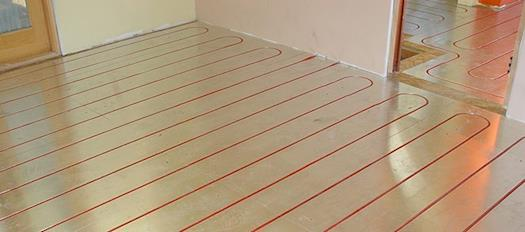 Find radiant heating panels at wholesale rates