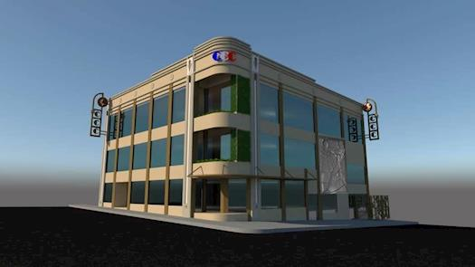 Costa Rica's Call Center (CCC)