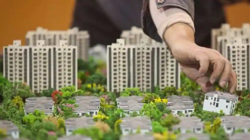 4 BHK flats in Ghaziabad | Best property to invest in Siddharth vihar