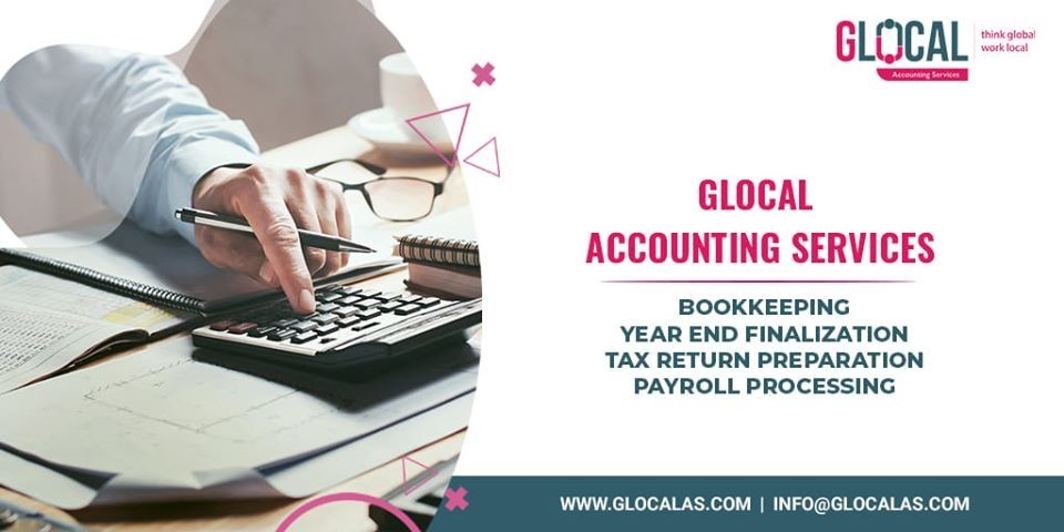 Glocal Accounting Services USA