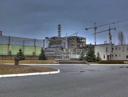 Go2Chernobyl