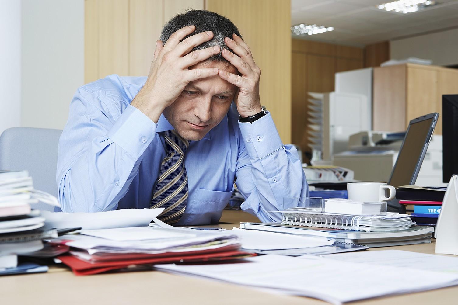 stress management