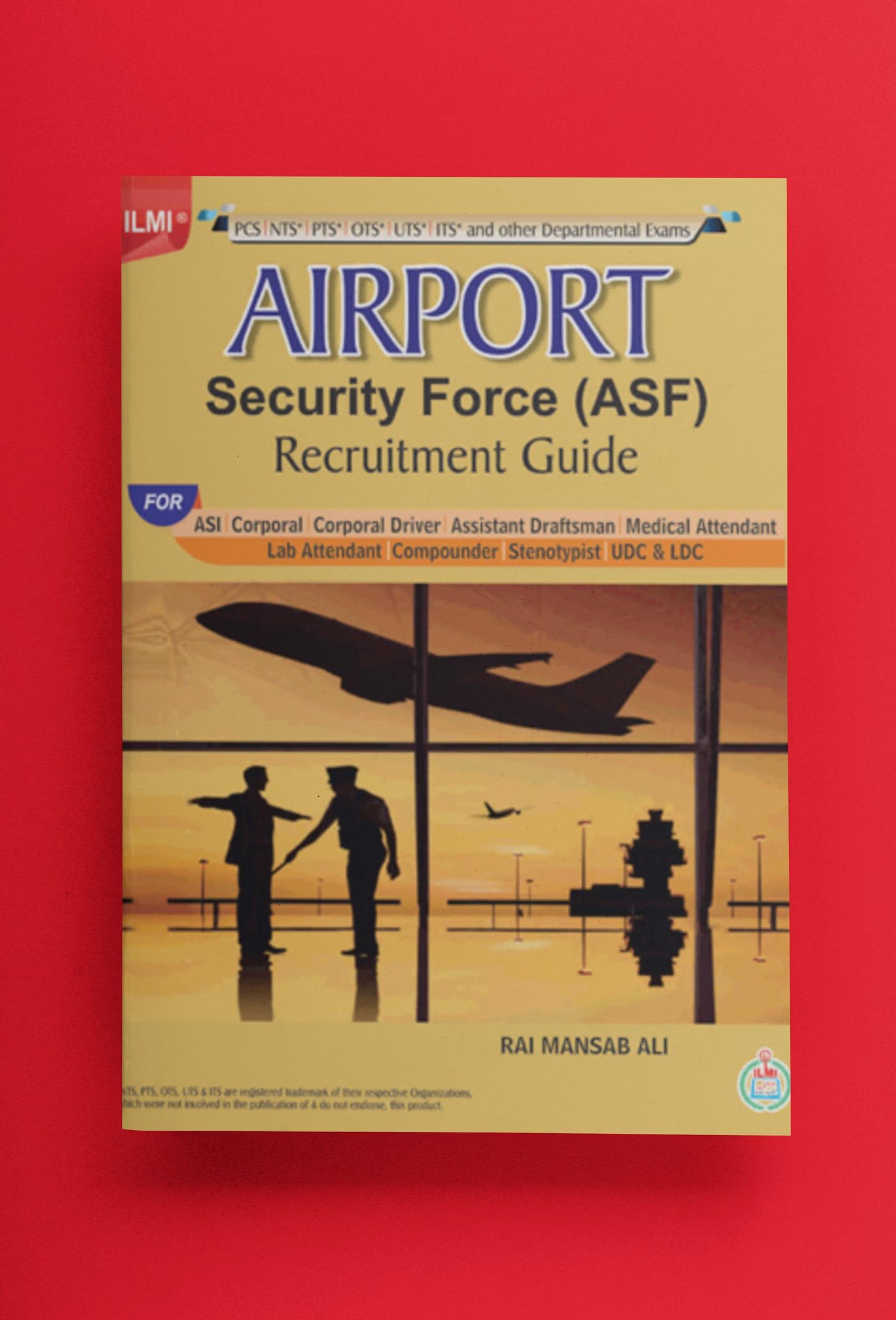 Airpilot recruitment guide