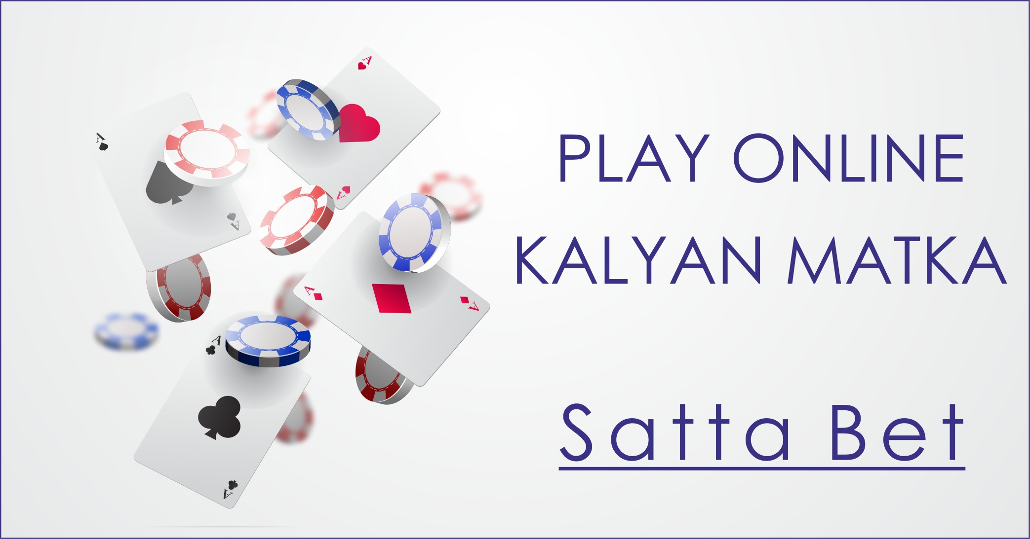 Play Online Matka Satta with Satta Bet App