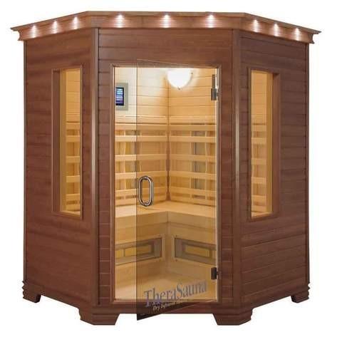 Infrared Saunas for Sale at Saunas.com