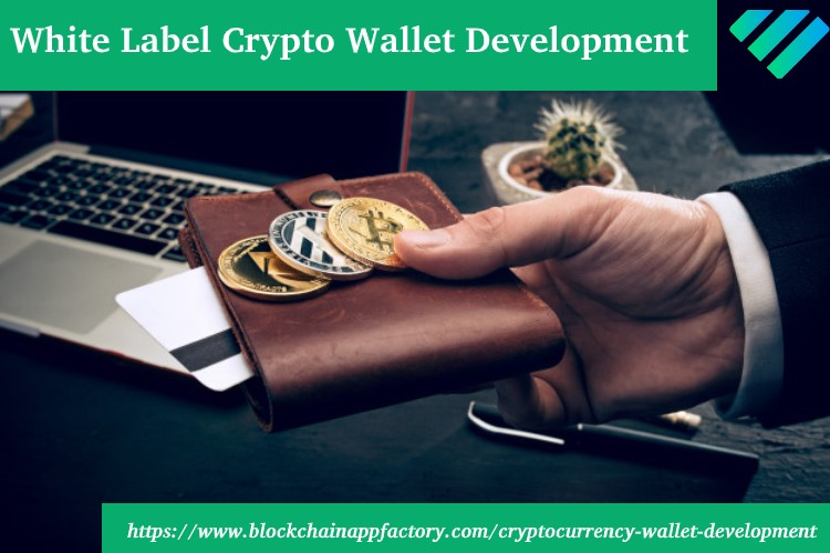 Crypto Wallet Development